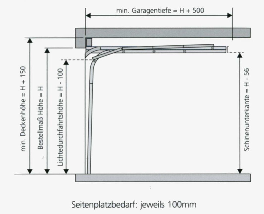 carl gmbh co kg garagen sektionaltor c30b. Black Bedroom Furniture Sets. Home Design Ideas