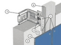 CETRIS Fassaden - Systeme