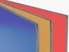 Aluminium - Verbund - Platten