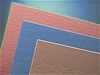 CETRIS Zement - gebundene Spanplatte